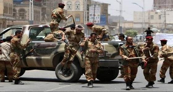 الحوثيون يستخدمون المدنيين كدروع بشرية لمنع استهدافهم