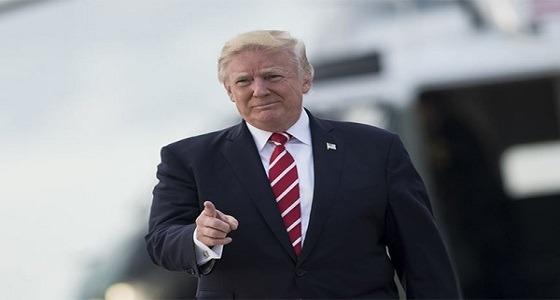 """أول تعليق لـ """" ترامب """" على لقائه بزعيم كوريا الشمالية"""