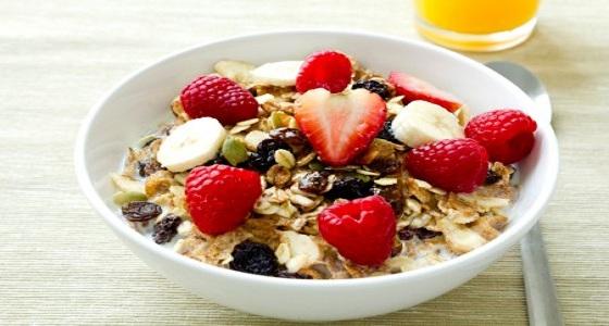 فوائد وجبة الإفطار وأبرزها إنقاص الوزن