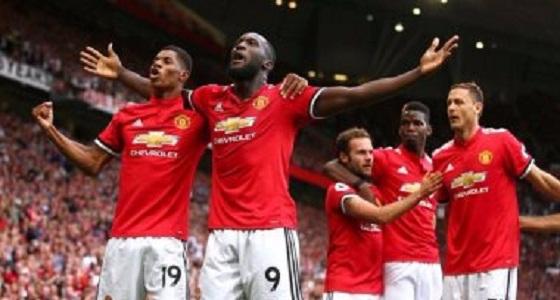 مانشستر يونايتد يفوز على ليفربول في الجولة الـ30 بالدوري الإنجليزي