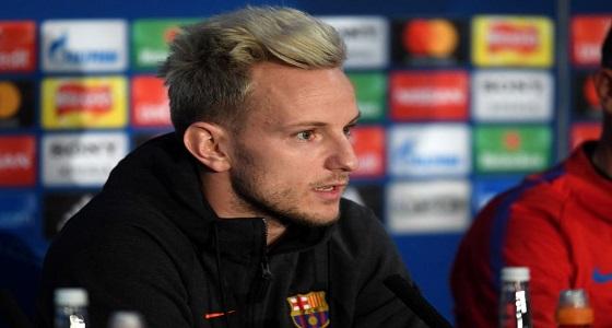 راكيتيتش يعارض برشلونة بشأن عودة نيمار