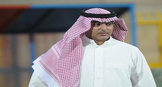 أول تعليق للمالك بعد تكليف سعود آل سويلم برئاسة النصر