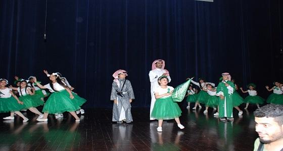 الثقافة والإعلام تودع زوار معرض كتاب الطفل الأول في مركز الملك فهد الثقافي