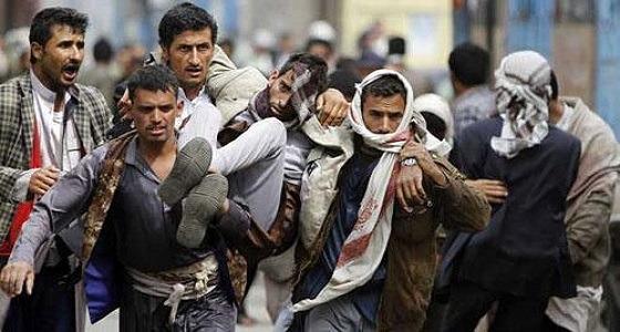 أسماء 14 من قيادات الحوثي لقوا مصرعهم في مواجهات بمأرب