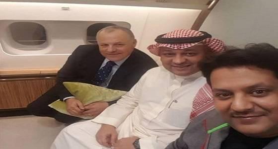 الكشف عن الموعد المبدئي لكأس السوبر المصري السعودي