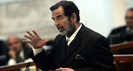 خبراء يكشفون حقيقة اختفاء جثة صدام حسين