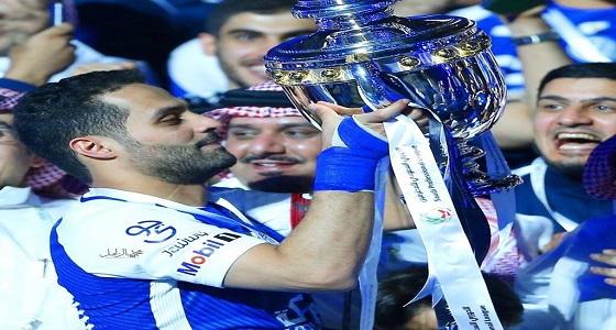""""""" آل الشيخ """" يعلن تكفله بحفل اعتزال ياسر القحطاني"""