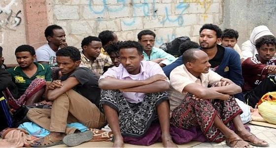 الحكومة اليمنية تجري تحقيقا دقيقا للتثبت من انتهاكات محتملة بحق لاجئين أفارقة بعدن