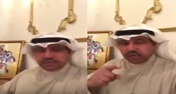 بالفيديو.. محلل كويتي: المملكة صاحبة تاريخ مشهود في دعم القضية الفلسطينية