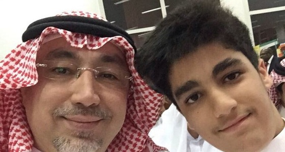 الابن توفي بالسرطان.. أب يقرر البحث عن علاج للمرض