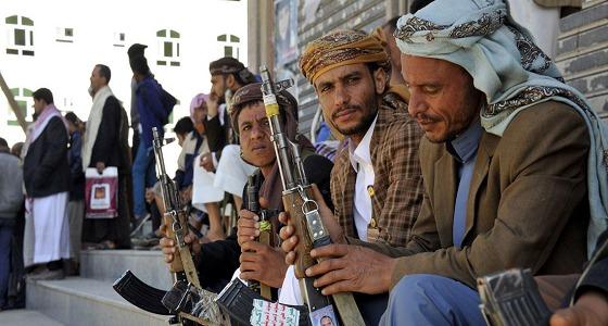 مسؤول يمني ينشق عن الحوثيين في مأرب