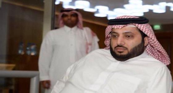 """"""" آل الشيخ """" يتوعد لرؤساء الأندية المتسببين في تراكم ديون الأندية"""
