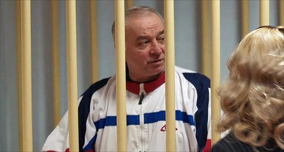بعد تسممه بغاز أعصاب.. الجاسوس الروسي يغادر المستشفى في إنجلترا