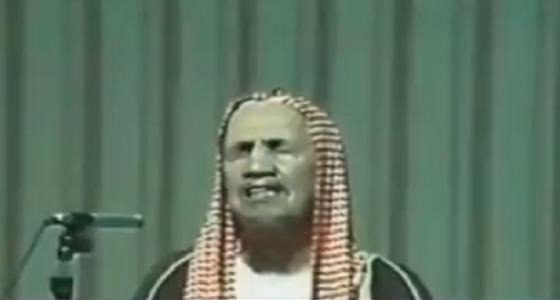 """بالفيديو.. طلاب الشيخ """" ابن باز """" يروون حكايا كثيرة من مآثره"""