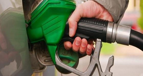 وزارة الطاقة توضح حقيقة ارتفاع أسعار البنزين