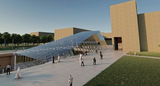 """"""" السياحة والتراث """" تبدأ تنفيذ المرحلة الأولى من مشروع تطوير المتحف الوطني بالرياض"""