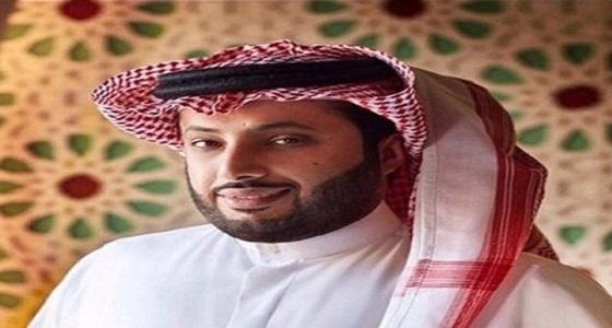 آل الشيخ: الحمدلله على سلامة بعثة المنتخب