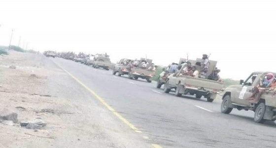 قوات التحالف تتقدم.. والحوثيون يبيعون عقاراتهم في الحديدة