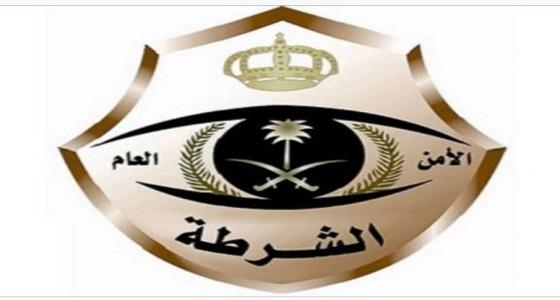 شرطة الرياض تقبض على عصابة سرقت مستودع لمواد غذائية