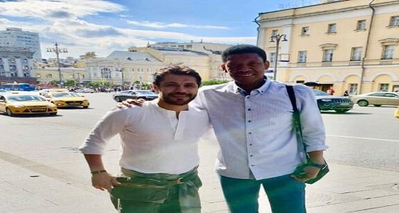 لاعب المنتخب المصري السابق أحمد حسن يروي موقفًا له مع الدعيع