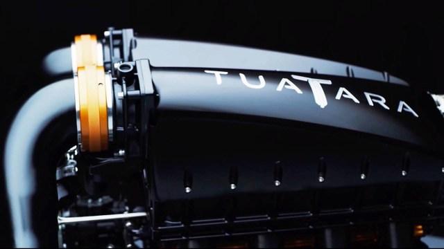 بالصور.. Tuatara تخرج للنور بقوة