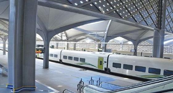 موعد التشغيل التجاري لمشروع قطار الحرمين