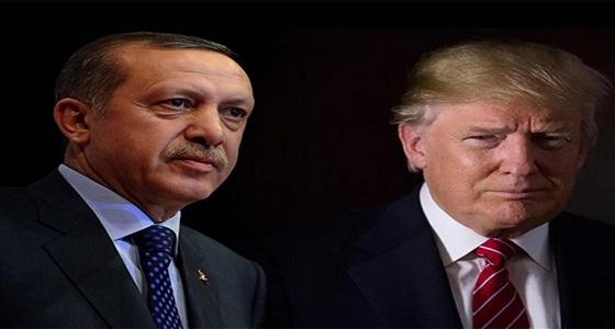 أمريكا تتوعد تركيا بمزيد من التصعيد