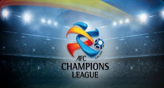 """"""" المسابقات """" تطالب برفع عدد اللاعبين الأجانب في أبطال آسيا"""