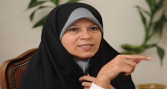 ابنة رئيس إيران الأسبق: الحكومة الإيرانية دمرت الإسلام