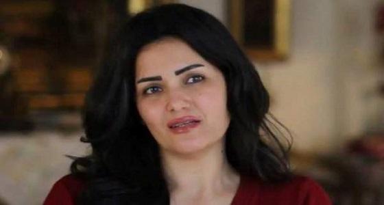 سما المصري للشامتين بمرضها : اتقوا الله