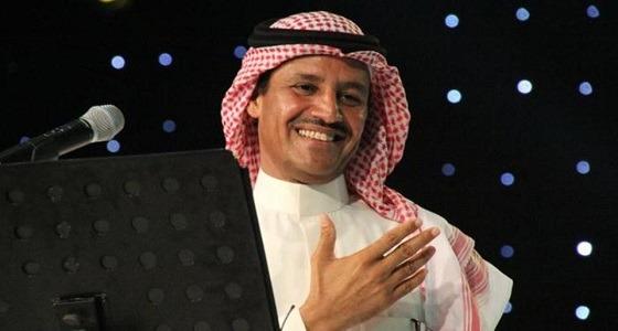 بالصورة.. خالد عبدالرحمن يعلن تعرضه لوعكة صحية ويطلب الدعاء