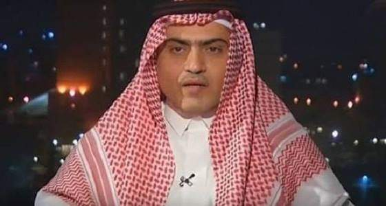"""تعليق """" السبهان """" على ما تتعرض له بلاد الحرمين من حملات إعلامية كاذبة"""