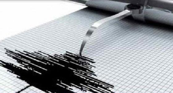 زلزال بقوة 6.1 درجات على مقياس ريختر يهز جزر جنوب اليابان