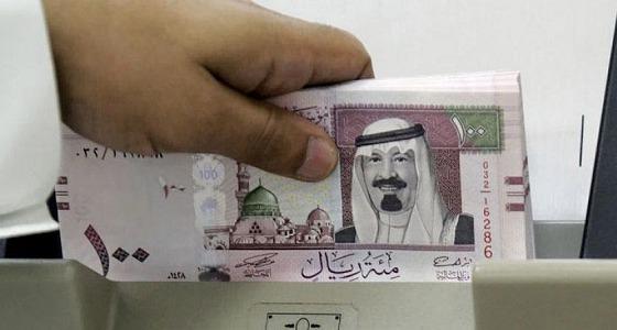 للوقاية من السرطان.. البنوك السعودية توجه نصيحة عند تبادل العملات