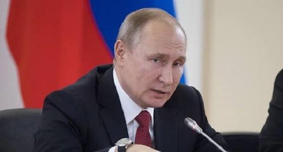 بوتين يهدد العالم بصاروخ جديد لا يمكن إيقافه