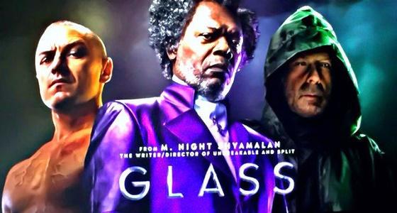 بالفيديو.. التريلر الثاني لفيلم الرعب Glass