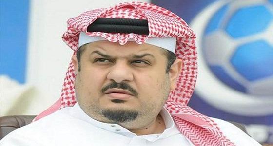 تفاصيل الحالة الصحية للأمير عبدالرحمن بن مساعد