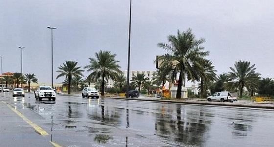 خلال الساعات القادمة.. توقعات بهطول أمطار على بعض المناطق