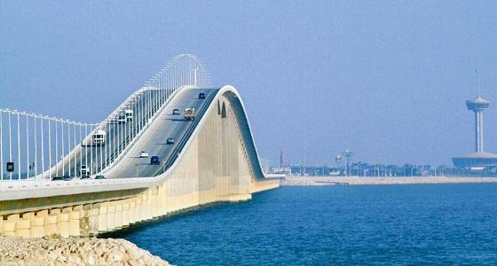 توجه جديد لتخفيض الرسوم في غير أوقات الذروة في جسر الملك فهد