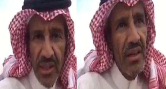 بالفيديو.. الفنان خالد عبدالرحمن يرد على شائعة وفاته