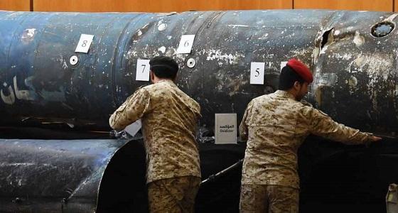 الأمم المتحدة تعلن العثور على أسلحة إيرانية جديدة الصنع باليمن
