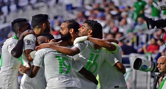 تعرّف على خصوم الأخضر المحتملين في ثمن نهائي كأس آسيا 2019
