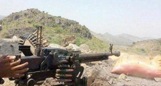 قتلى وجرحى من مليشيا الحوثي الانقلابية في مواجهات مع الجيش اليمني غربي تعز
