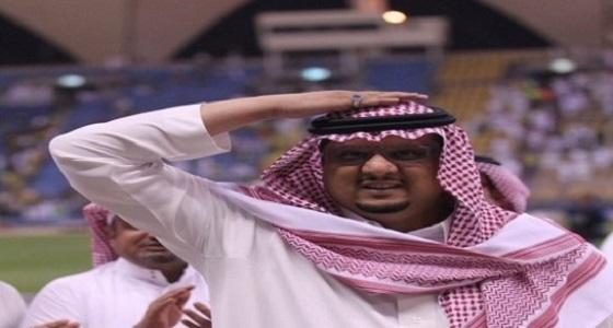 رئيس النصر السابق يخرج عن صمته معلقا على أزمة خالد الغامدي