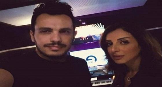 أنغام تتزوج رسميا من الموسيقار أحمد إبراهيم.. وتبعث رسالة رومانسية له