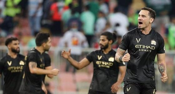 النصر يتأهل إلى دور مجموعات أبطال آسيا 2019 بعد الفوز على أجمك