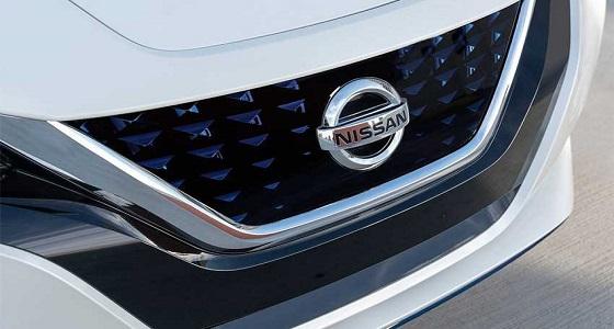 بالصور .. نيسان ليف السيارة الكهربائية الأكثر مبيعاً في أوروبا