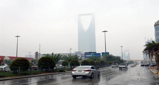 بالفيديو.. حالة الطقس المتوقعة ليوم الثلاثاء