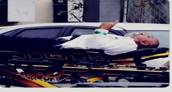 وفاة المواطن محسن الحربي متأثرًا بإصابته في الهجوم الإرهابي على المسجدين بنيوزيلاندا