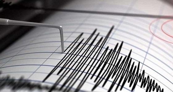زلزال بقوة 5.4 درجات يضرب جزيرة سولاويسي في إندونيسيا